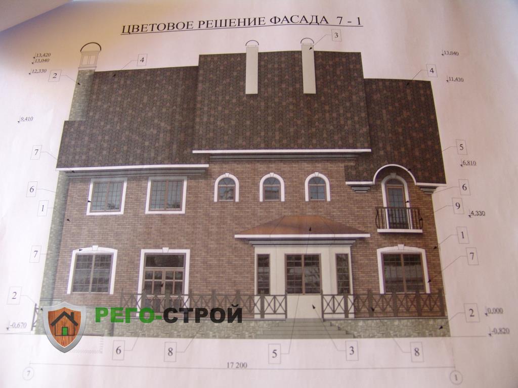 Проекты дачных домиков с мансардой