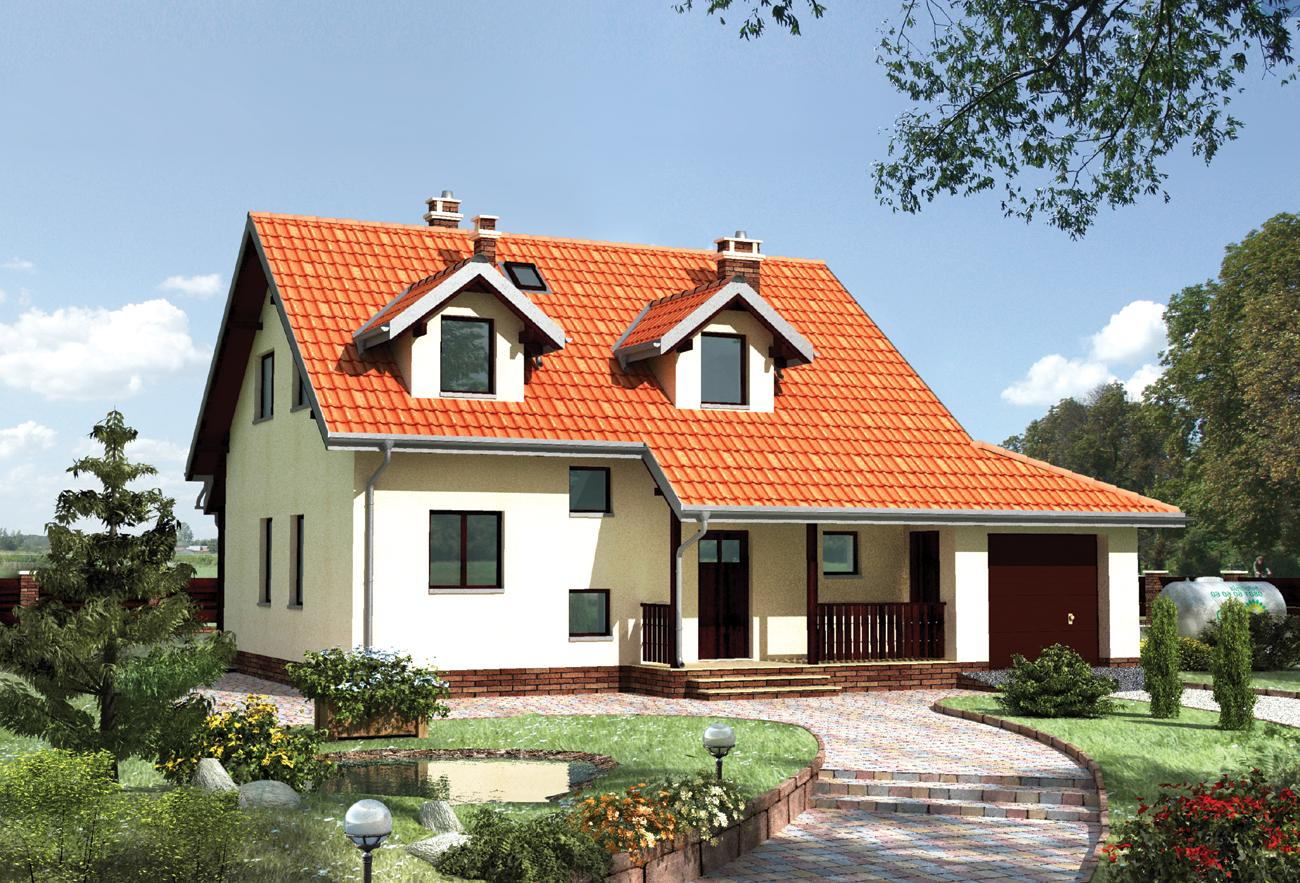 Проект домa Строфа